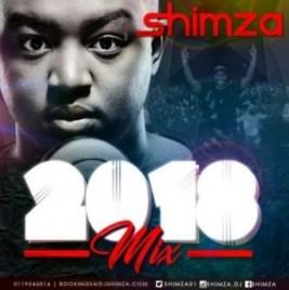 Dj Shimza - Shimza 2018 Mix